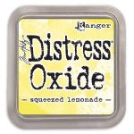 Squeezed Lemonade Distress Oxide Pad